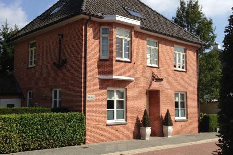 Vakantiehuis De Brugdraaier