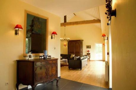 A lOmbre du Château