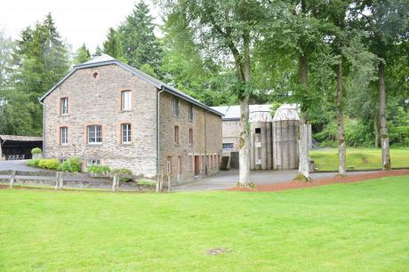 Le Moulin dHalconreux