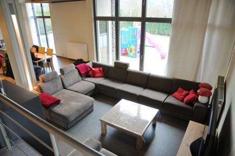 Villa Livingstone