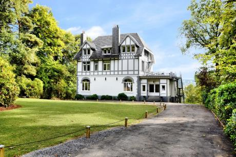 Villa Balmoral