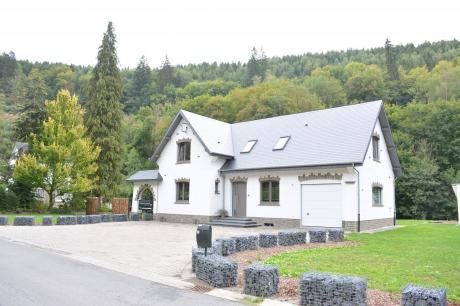 Marguerite House
