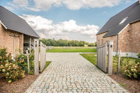 Holiday home Belgium - Limburg: