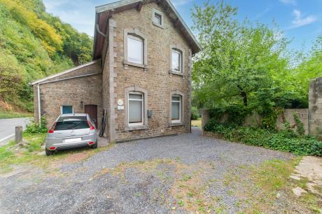 Superbe habitation au calme pour 8 personnes - Comblain-au-Pont