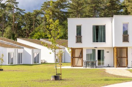Vakantiehuis België - Limburg: