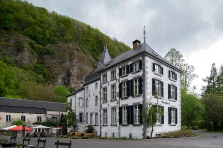 Studio voor twee Domaine Château Dieupart - Aywaille