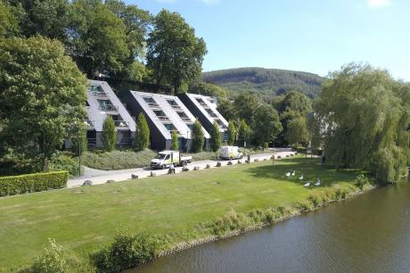 Holiday home Belgium - Luxembourg: