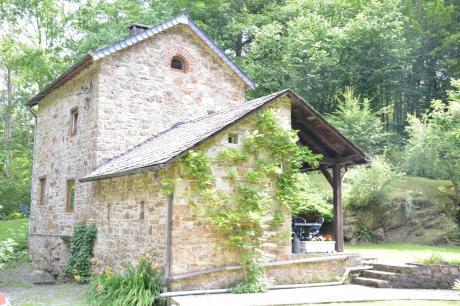 Le Moulin Sylvestre
