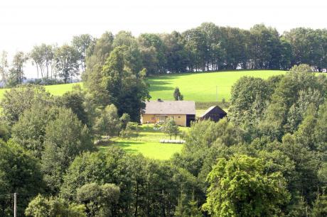 Holiday home Czech Republic - West Bohemia:
