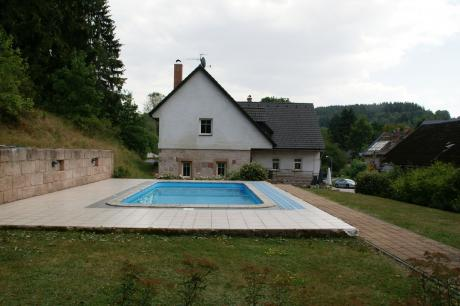 Holiday home Czech Republic - East Bohemia: