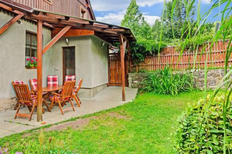 Holiday home Czech Republic - East Bohemia: