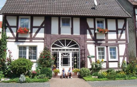 Oberweser-Gieselwerder