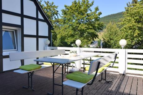 Hunau - Schmallenberg-Oberkirchen