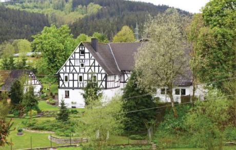 Bad Berleburg-Berghs.