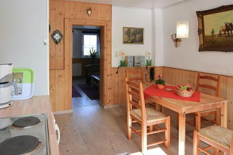 Holiday home Germany - Harz: