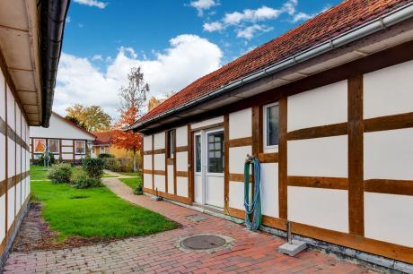Ferienwohnung Wohlenberger Wiek nur 150 zur Ostsee