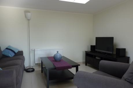 2-Raum-Ferienhaus mit Terrasse