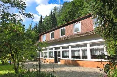 Landhaus Friedensthal