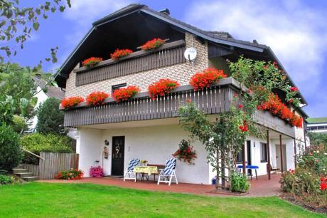 Vakantiehuis Anna