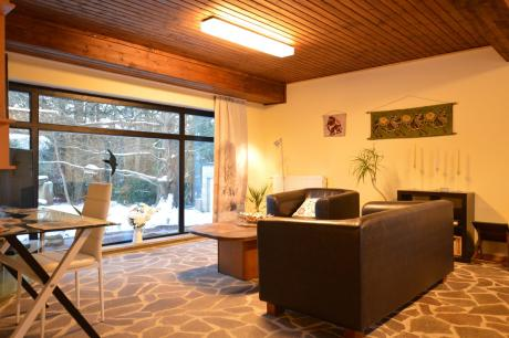 Holiday home Germany - Eifel: