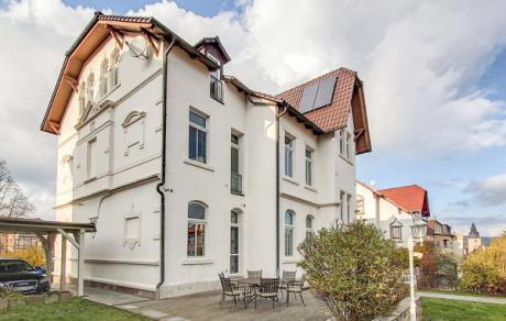 Sondershausen - Sondershausen
