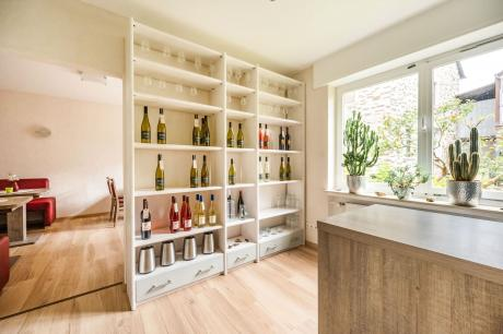 Ferienhaus Weingut Reitz