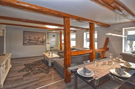 modern apartments harz - Elbingerode