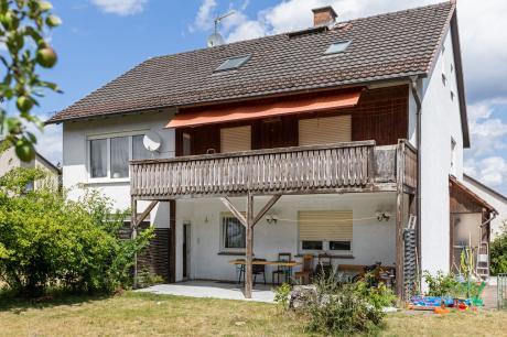 Ferienwohnung Fuldabrück