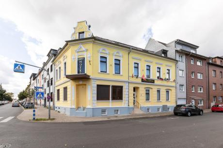 Apartment Oberhausen - Oberhausen