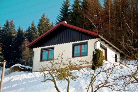 Vakantiehuis Am Steinberg
