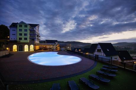 Resort Eifeler Tor 6 - Heimbach