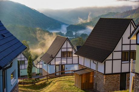 Resort Eifeler Tor 10 - Heimbach