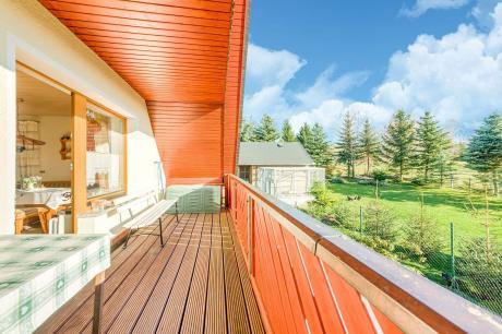 Ferienhaus Crottendorf