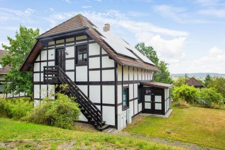 Vakantiehuis Am Sternberg