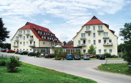 Ferienpark Gollwitz Bornholm