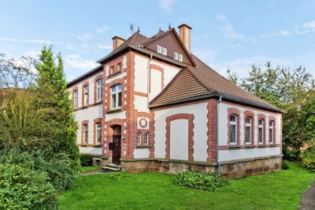Ehemalige Dorfschule Pfarrhaus
