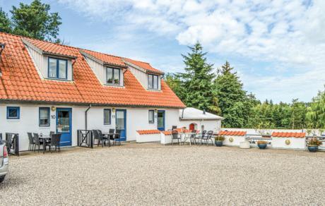 Vakantiehuis Ebeltoft