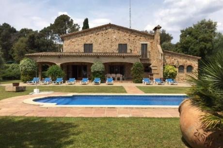 Vakantiehuis Villa Can Boira