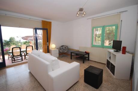 Vakantiehuis Spanje - Costa Brava: