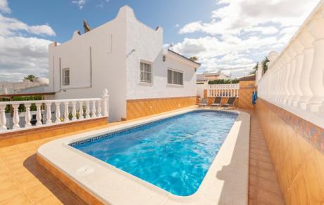 Vakantiehuis San Miguel de Salinas