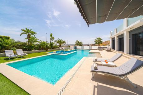 Vakantiehuis Villa Torremendo