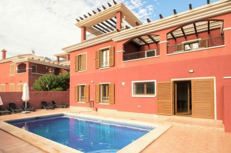 Casa Vola