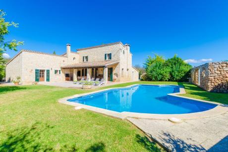 Holiday home Spain - Balearic Islands: