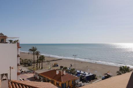 Cozy apartment - RINCON DE LA VICTORIA