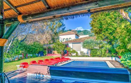 Villa La Acequia - Benalmadena