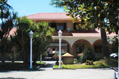 Hacienda Lugar de Sinde