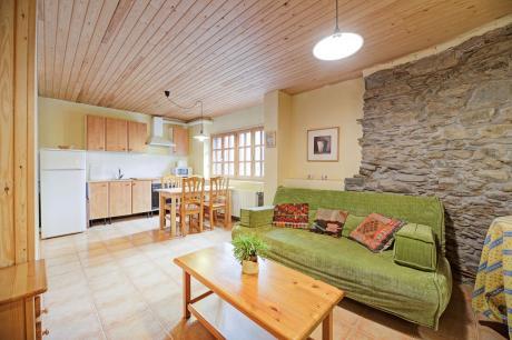 Holiday home Spain - Catalonia Inland:
