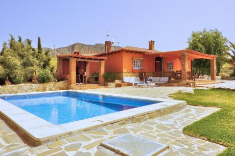 Holiday home Spain - Andalusia Inland: