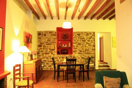 Vakantiehuis Spanje - Andalusië Binnenland: