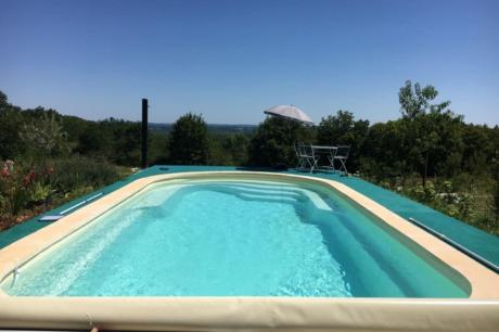 Le Repos près de Dordogne et Cahors